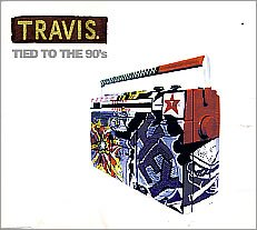 Travis Me Beside You cover art