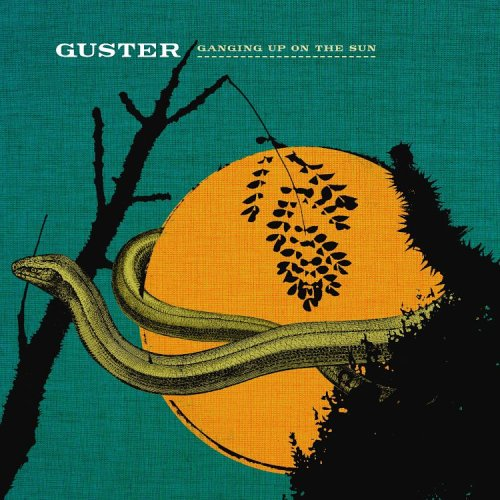 Guster One Man Wrecking Machine cover art
