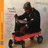 Thelonious Monk Off Minor l'art de couverture
