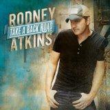 Rodney Atkins Farmer's Daughter cover art