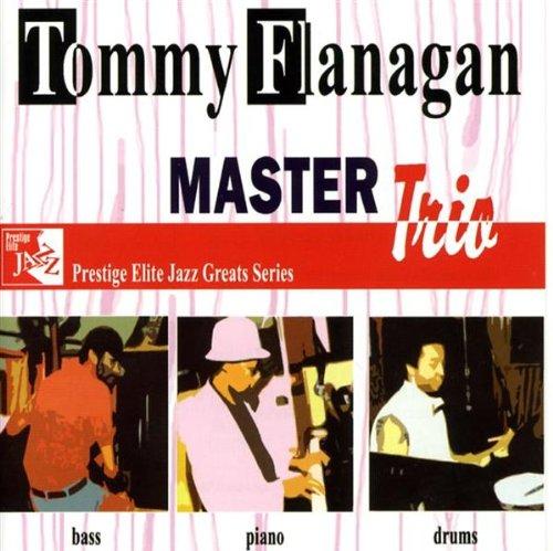 Tommy Flanagan Minor Mishap cover art
