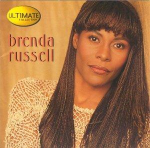 Brenda Russell Piano In The Dark cover art