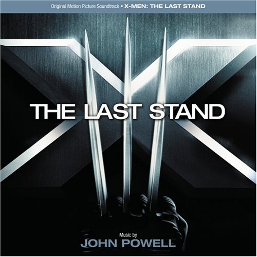 John Powell The Funeral cover art