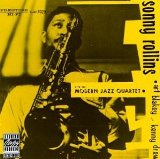 Sonny Rollins No Moe cover art