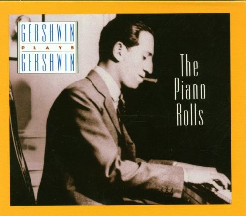 George Gershwin Sweet And Low-Down cover art