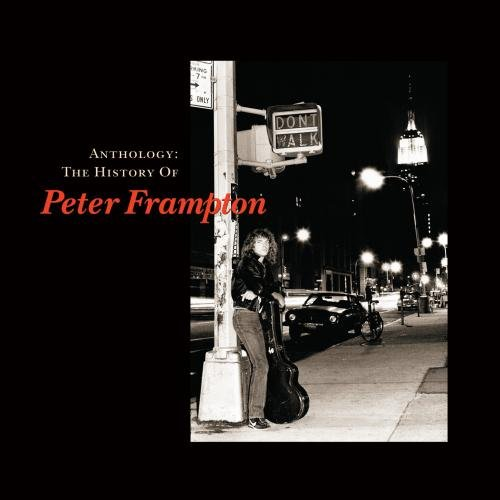 Peter Frampton I Don't Need No Doctor cover art