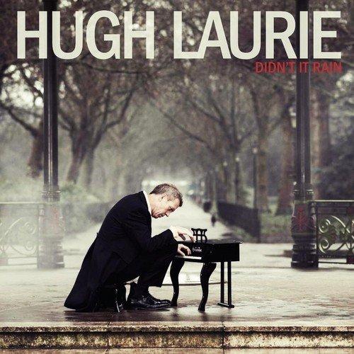 Hugh Laurie Wild Honey cover art