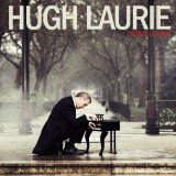 Hugh Laurie One For My Baby (And One More For The Road) l'art de couverture