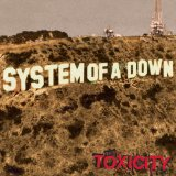 System Of A Down Aerials cover art