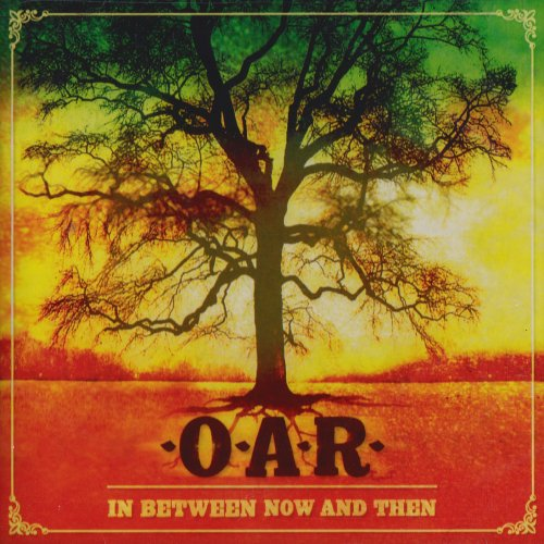 O.A.R. Whose Chariot? cover art