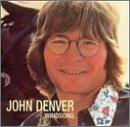 John Denver Windsong cover art