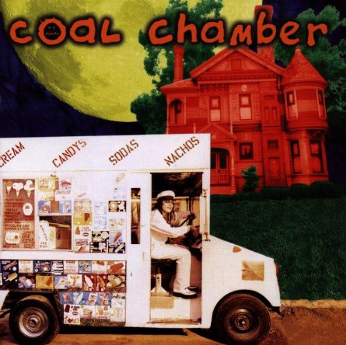 Coal Chamber Loco cover art