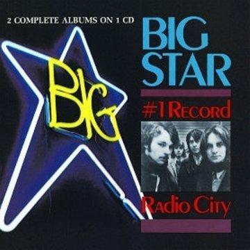 Big Star September Gurls cover art