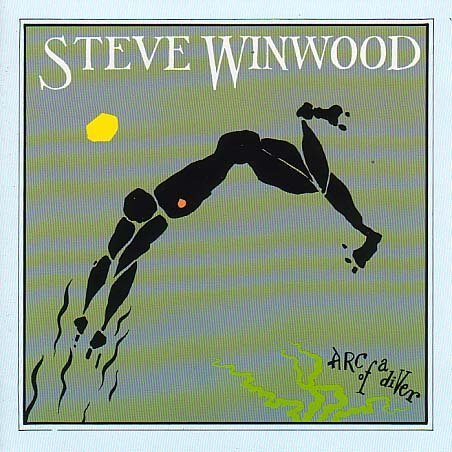 Steve Winwood While You See A Chance cover art
