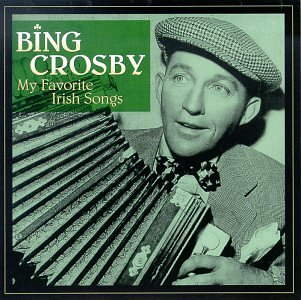 Bing Crosby McNamara's Band cover art