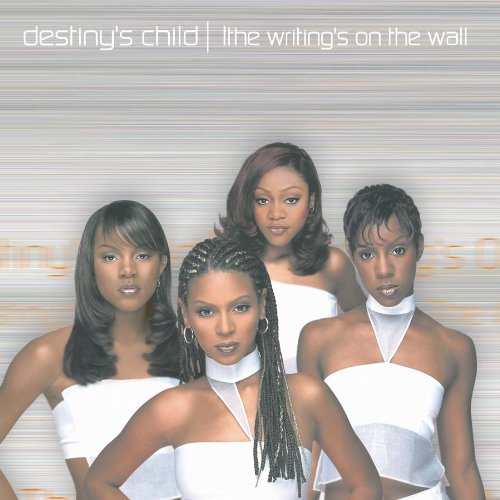 Destiny's Child Say My Name cover art