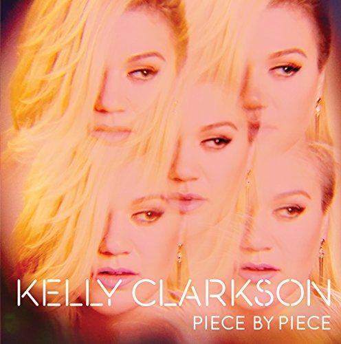 Kelly Clarkson Nostalgic cover art