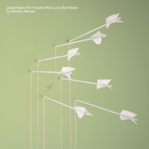 Modest Mouse One Chance cover art