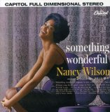 Nancy Wilson Guess Who I Saw Today cover art