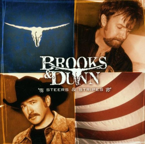 Brooks & Dunn Ain't Nothing 'Bout You cover art