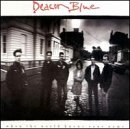 Deacon Blue Love And Regret cover art
