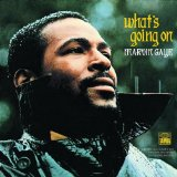 Marvin Gaye What's Going On l'art de couverture