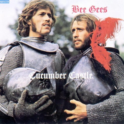 Bee Gees Don't Forget To Remember cover art