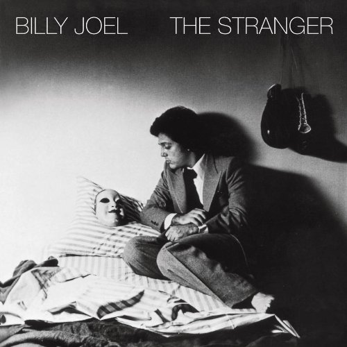 Billy Joel Scenes From An Italian Restaurant cover art
