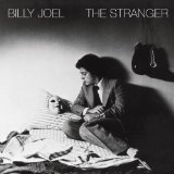 Billy Joel The Stranger cover art