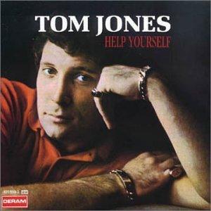 Tom Jones Help Yourself cover art