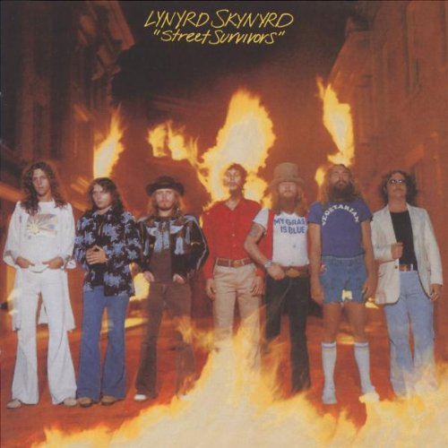 Lynyrd Skynyrd What's Your Name cover art