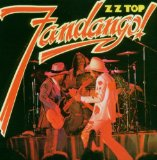 ZZ Top Thunderbird cover art