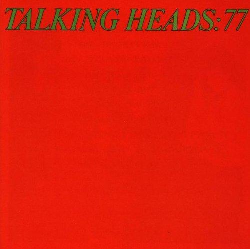 Talking Heads Psycho Killer cover art