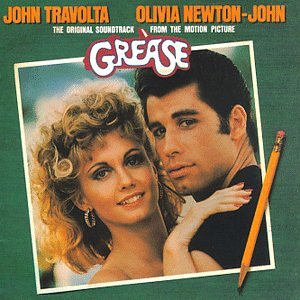 Stockard Channing There Are Worse Things I Could Do (from Grease) cover art