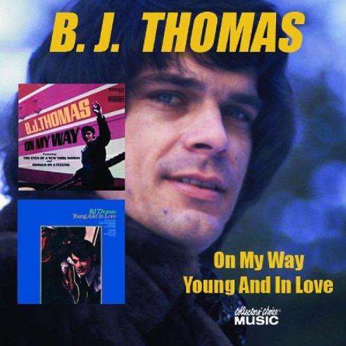 B.J. Thomas Hooked On A Feeling cover art