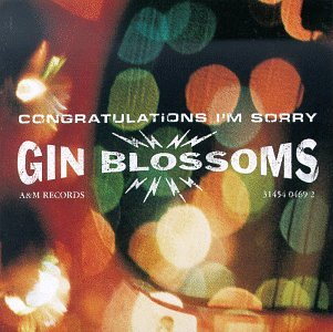 Gin Blossoms Follow You Down cover art