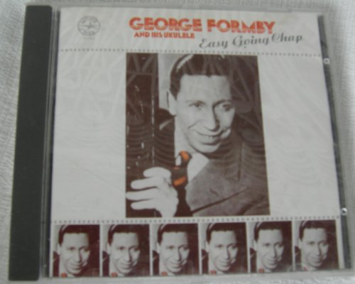 George Formby Noughts And Crosses cover art