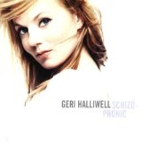 Geri Halliwell - Someones Watching Over Me