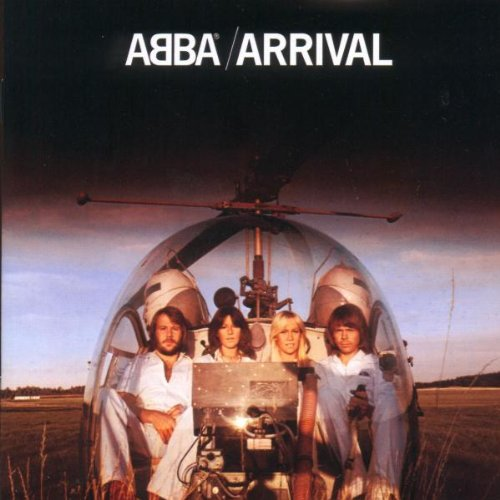 ABBA Knowing Me, Knowing You cover art
