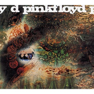 Pink Floyd Remember A Day cover art