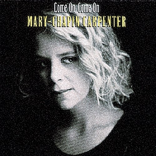 Mary Chapin Carpenter I Feel Lucky cover art