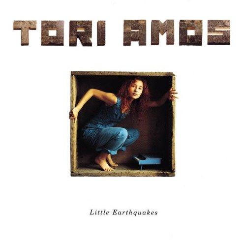 Tori Amos Winter cover art