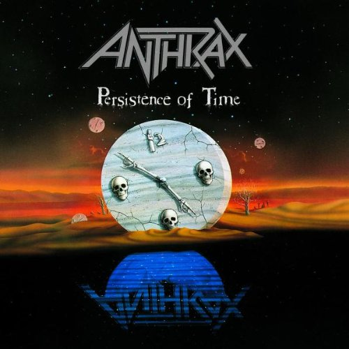 Anthrax Got The Time cover art