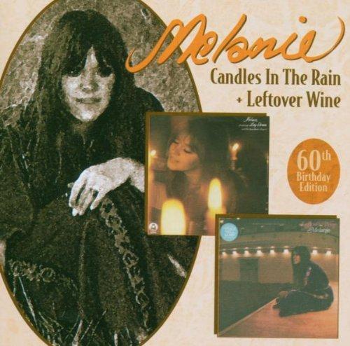 Melanie Lay Down (Candles In The Rain) cover art