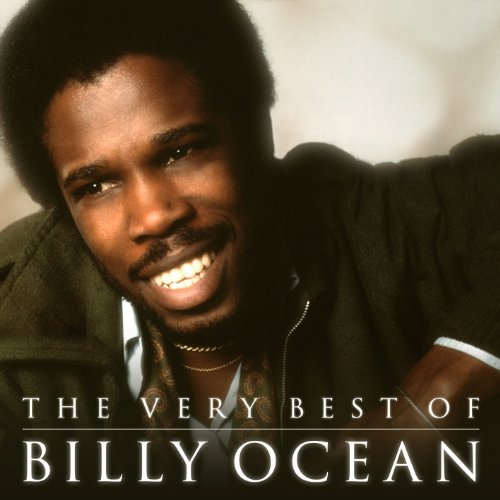 Billy Ocean Caribbean Queen (No More Love On The Run) cover art