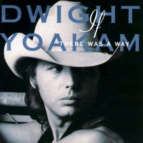 Dwight Yoakam You're The One cover art