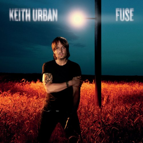 Keith Urban Little Bit Of Everything cover art