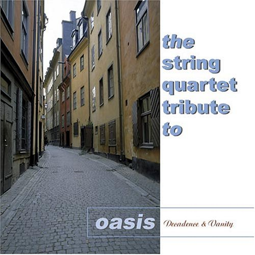 Oasis (As Long As They've Got) Cigarettes In Hell cover art