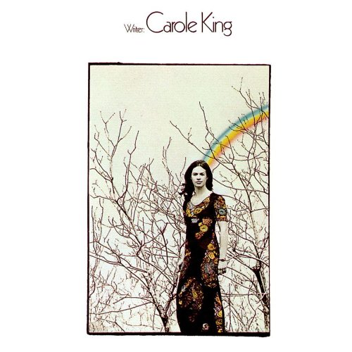 Carole King Up On The Roof cover art