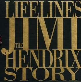 Jimi Hendrix Third Stone From The Sun cover art